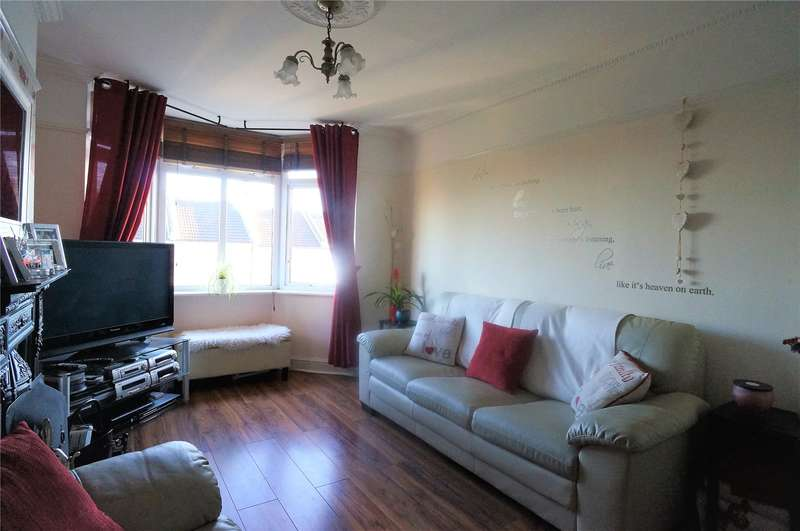 4 Bedrooms End Of Terrace House for sale in Jersey Road, Rochester, Kent, ME2