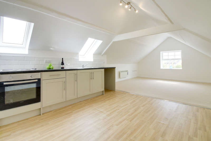 2 Bedrooms Flat for sale in Apartment 6, Bovey Tracey