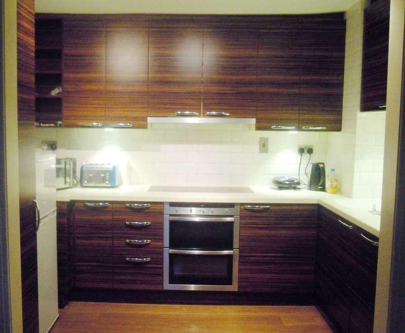 1 Bedroom Flat for sale in Gestridge Road, Kingsteignton