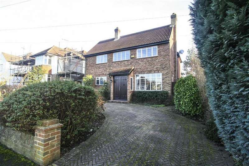 4 Bedrooms Property for sale in Woodside Road, West Purley, Surrey