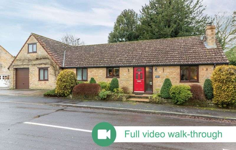 3 Bedrooms Detached Bungalow for sale in Westbury Gardens, Yeovil