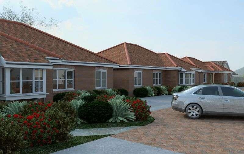 2 Bedrooms Semi Detached Bungalow for sale in Fareham Park Road, Fareham