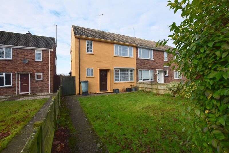 2 Bedrooms Semi Detached House for sale in Oxford Road, Aylesbury