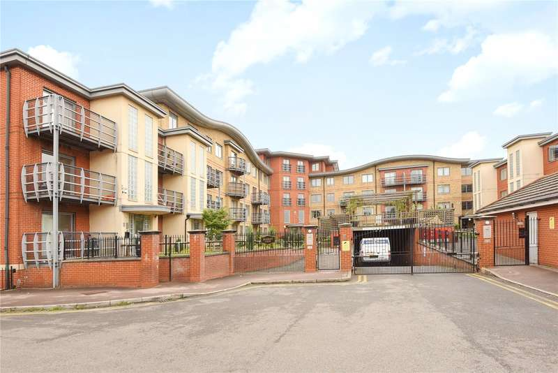 1 Bedroom Apartment Flat for sale in Quadrant Court, Jubilee Square, Reading, Berkshire, RG1
