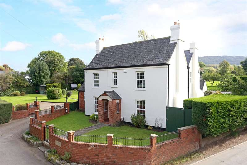 5 Bedrooms Detached House for sale in Portway, Upton St. Leonards, Gloucester, GL4