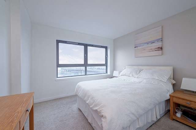 2 Bedrooms Apartment Flat for sale in 308 Clyde Street, Glasgow, G1 4NP