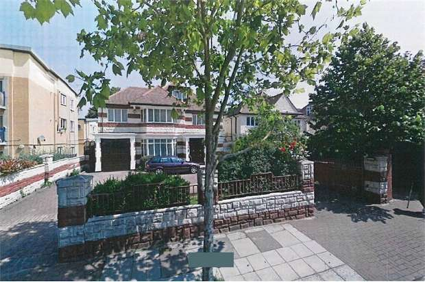 Detached House for sale in Willesden Lane, London