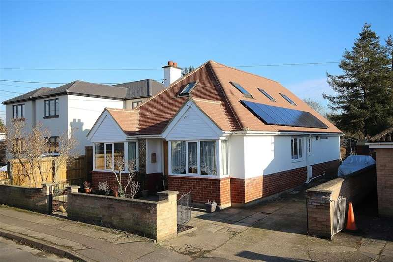 5 Bedrooms Detached Bungalow for sale in West Avenue, Abingdon-on-Thames, OX14