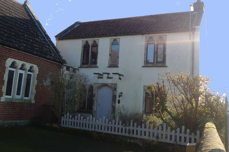 3 Bedrooms House for sale in School Road, Runham, Great Yarmouth, NR29