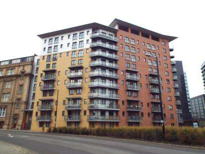 1 Bedroom Flat for sale in Corporation Street, Manchester, Greater Manchester