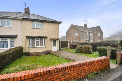 3 Bedrooms Semi Detached House for sale in Carsic Lane, Sutton-In-Ashfield, Nottinghamshire, Notts