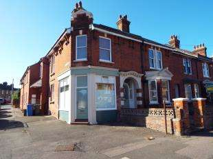 4 Bedrooms End Of Terrace House for sale in Athelstan Road, Faversham, Kent