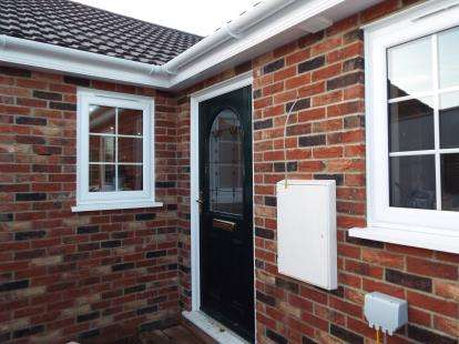 3 Bedrooms Bungalow for sale in Sporle, Swaffham, Norfolk