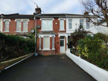 3 Bedrooms Terraced House for sale in Freemantle, Southampton, Hampshire