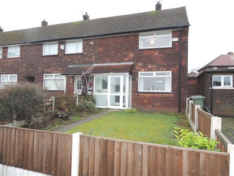 2 Bedrooms Property for sale in Blue Bell Close, Newton, HYDE