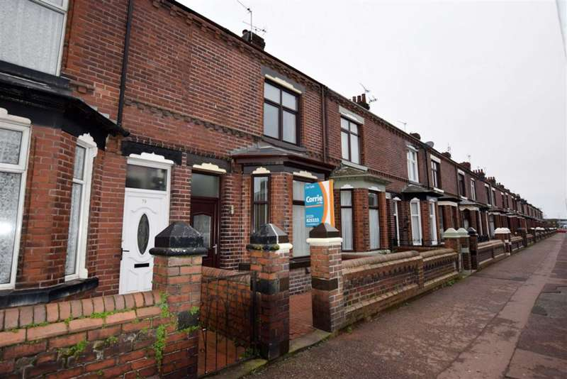 3 Bedrooms Property for sale in Holker Street, Barrow In Furness, Cumbria