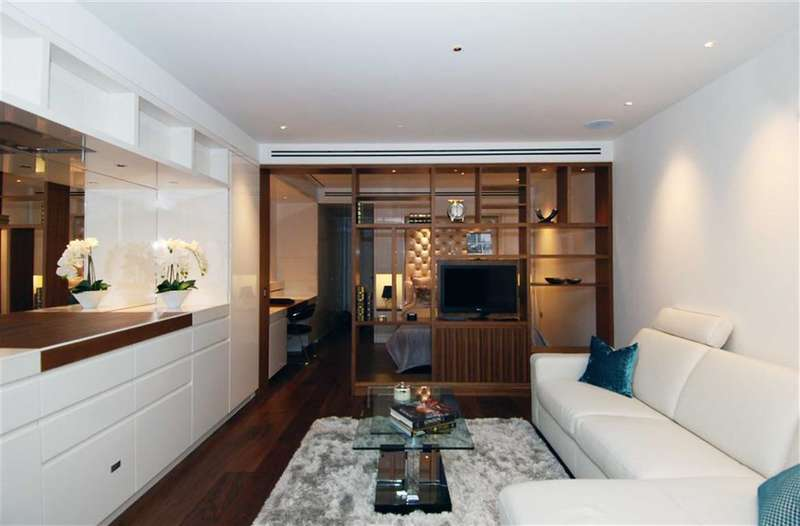 Property for sale in The Heron, Moorgate, London, EC2Y