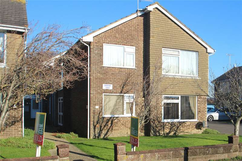 1 Bedroom Apartment Flat for sale in Crabtree Lodge, Crabtree Lane, Lancing, BN15