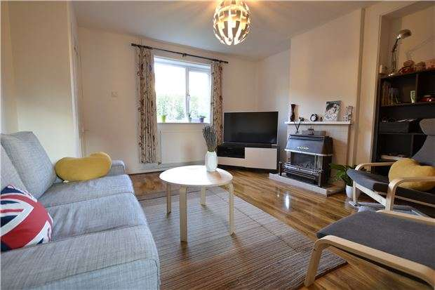 2 Bedrooms Terraced House for sale in Avon Park, BATH, Somerset, BA1 3JP