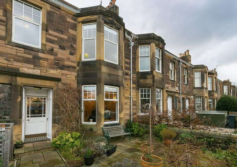 5 Bedrooms Terraced House for sale in 9 Lockharton Gardens, Craiglockhart, Edinburgh, EH14 1AU