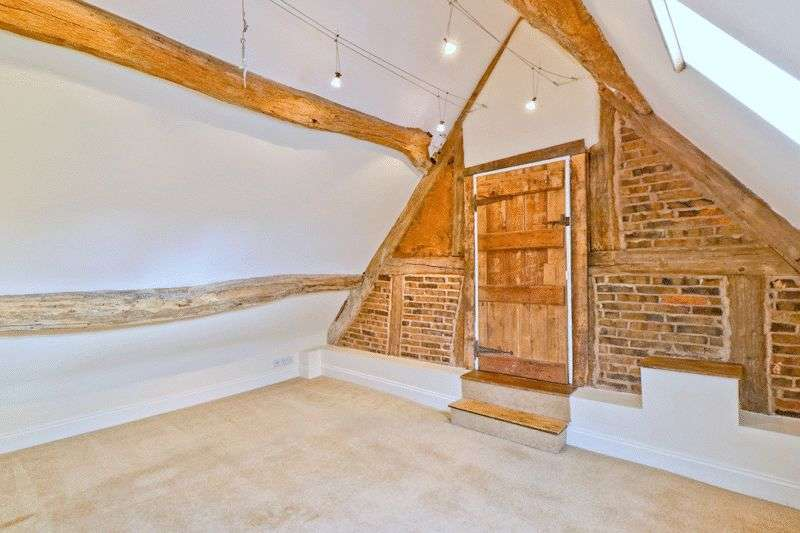 """5 Bedrooms Detached House for sale in """"The Square"""" Main Road, Betley CW3 9AA"""