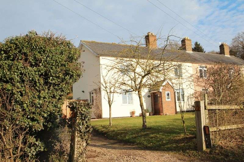 3 Bedrooms Property for sale in New Road, Norwich