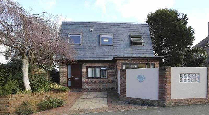 2 Bedrooms Detached House for sale in Park Road, Southborough