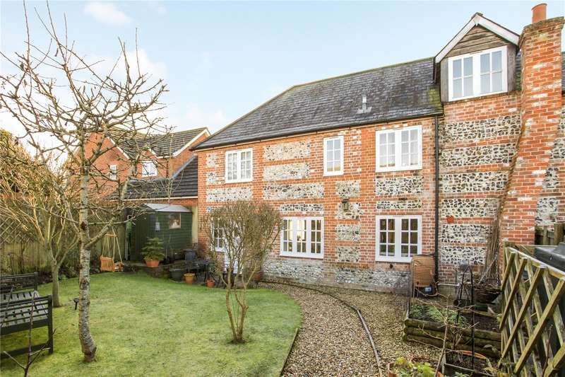 3 Bedrooms House for sale in Catherine Court, Shrewton, Salisbury, Wiltshire, SP3