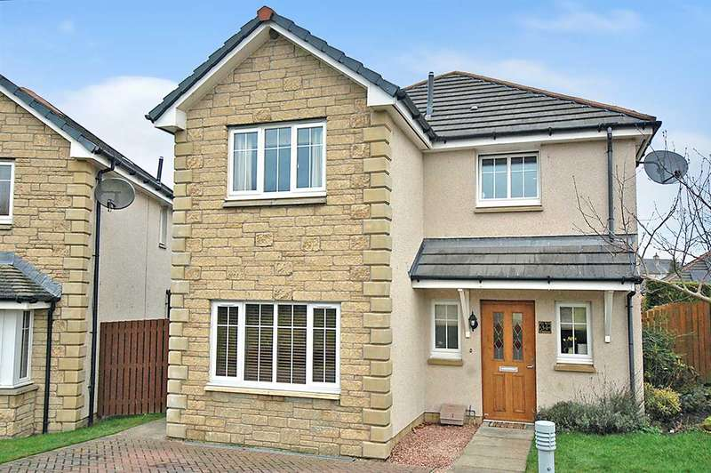 3 Bedrooms Detached Villa House for sale in Baxter Road, Crossgates