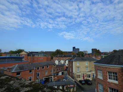 1 Bedroom Flat for sale in Marquis Street, Leicester, Leicestershire