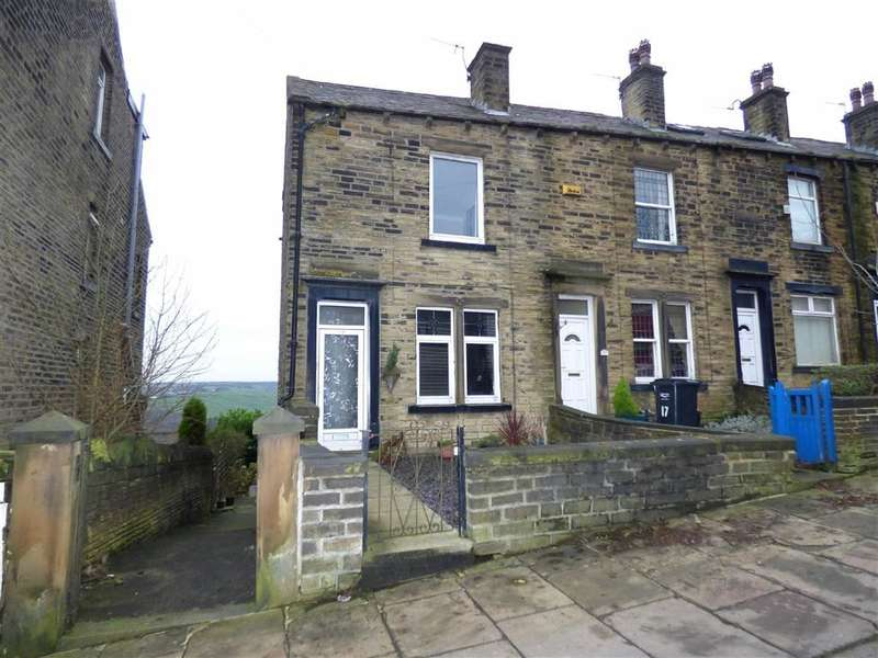 2 Bedrooms Property for sale in Warley Road, King Cross, Halifax, West Yorkshire, HX1