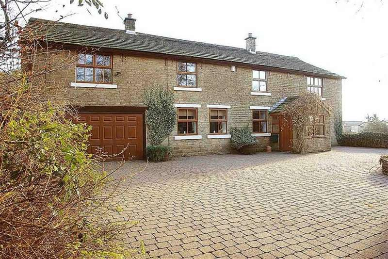 3 Bedrooms Property for sale in The Mudd, MOTTRAM