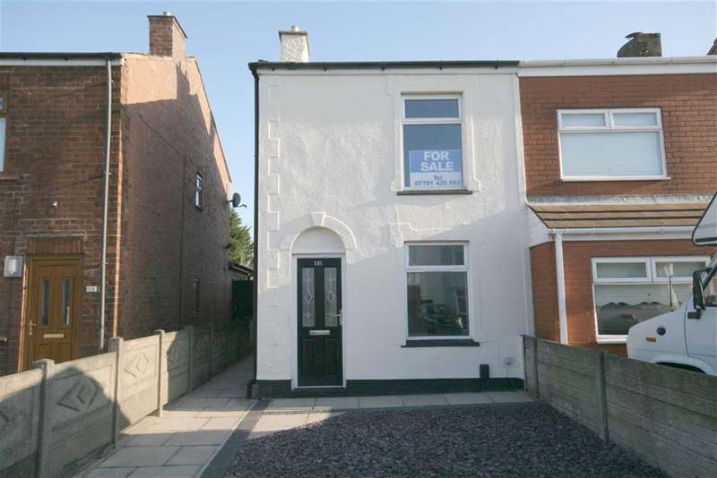 2 Bedrooms Property for sale in High Park Road, Southport