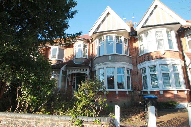 3 Bedrooms Property for sale in Conway Road, Southgate