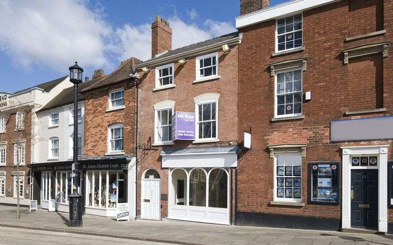 Property for sale in Drayton House, Stone Street, Dudley