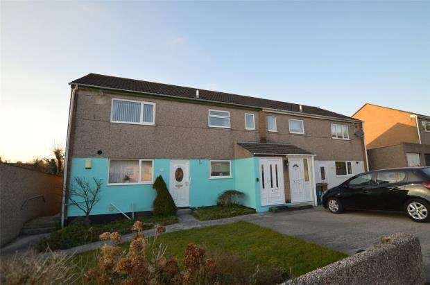 2 Bedrooms Flat for sale in Burwell Close, Plymouth, Devon
