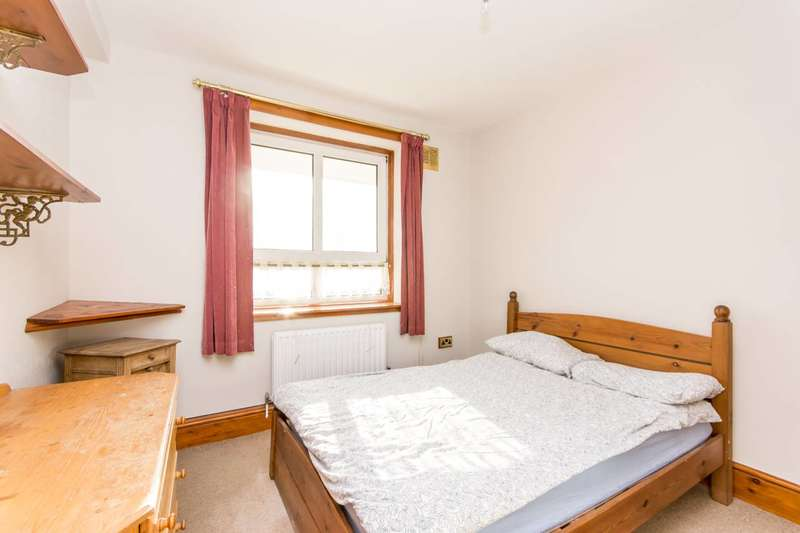 3 Bedrooms Flat for sale in Boundary Road, St John's Wood, NW8