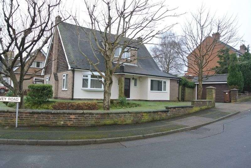 3 Bedrooms Detached House for sale in Faraday Road, Mansfield