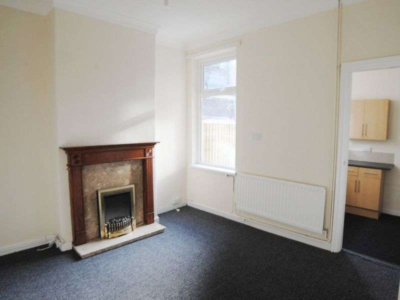 3 Bedrooms Terraced House for sale in King Street, Fenton, Stoke-On-Trent, ST4 3EN