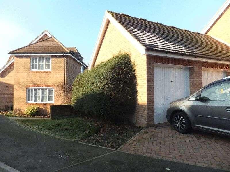 2 Bedrooms Semi Detached House for sale in Hopfield Close, Sevenoaks