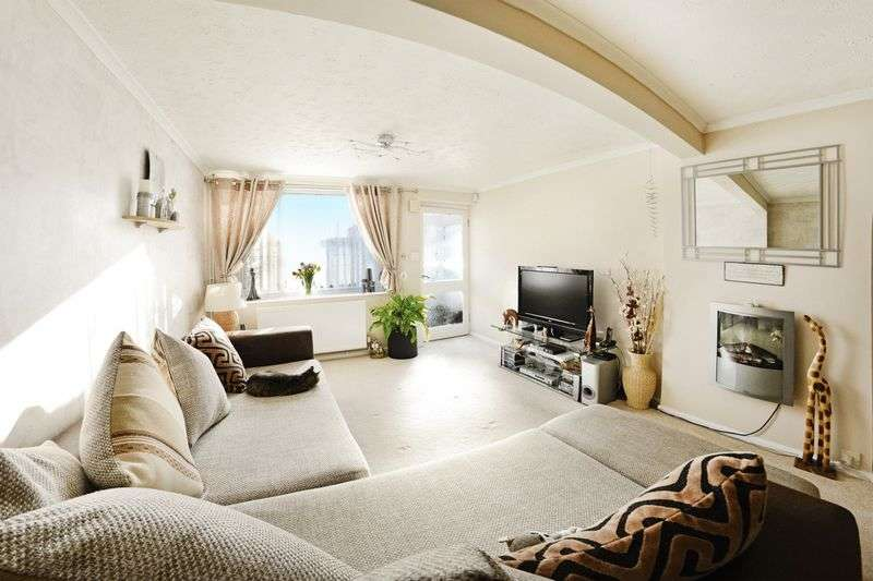 3 Bedrooms Bungalow for sale in Croft Road, Portland, DT5