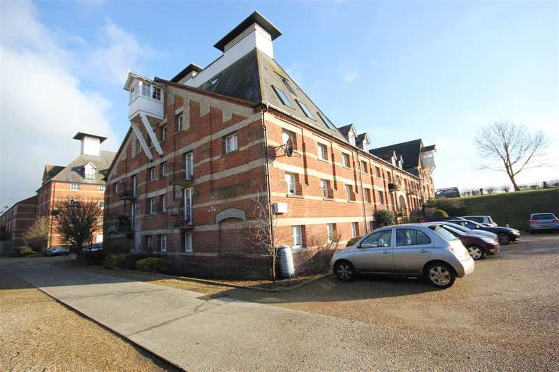 2 Bedrooms Apartment Flat for sale in The Malt House, Long Melford