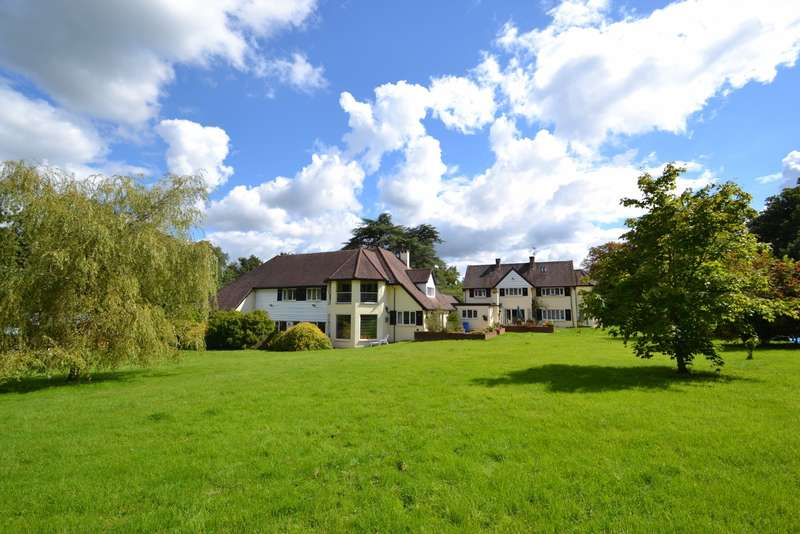 6 Bedrooms Detached House for sale in Canford Magna