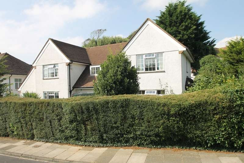 4 Bedrooms Detached House for sale in Hartley