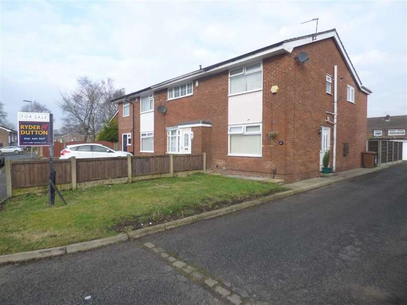3 Bedrooms Property for sale in Andover Avenue, Alkrington, Manchester, M24