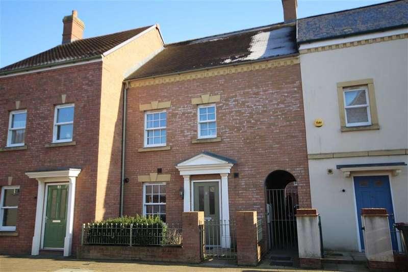 3 Bedrooms Property for sale in Ewden Close, East Wichel, Swindon