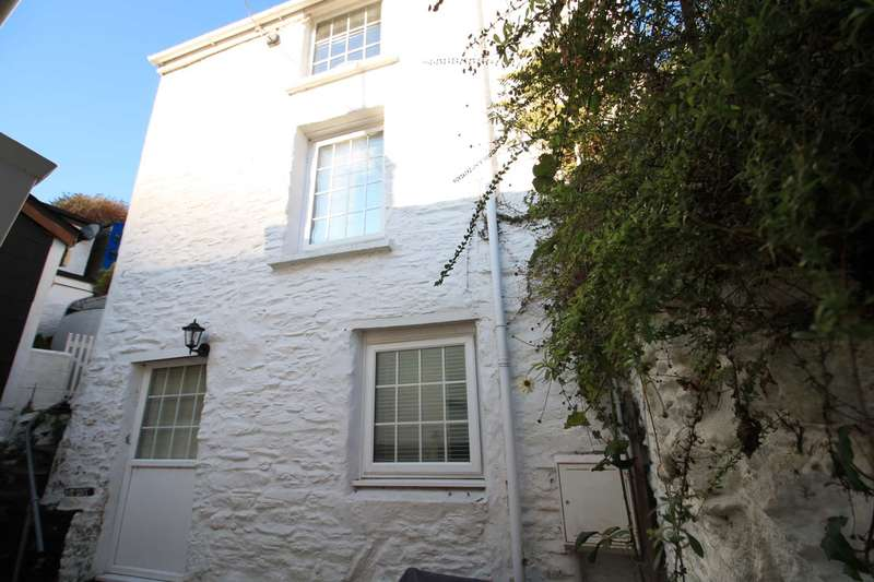 2 Bedrooms Cottage House for sale in West Looe