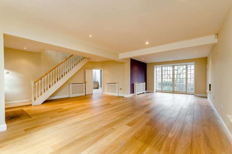 5 Bedrooms House for sale in Granard Avenue, Putney, SW15