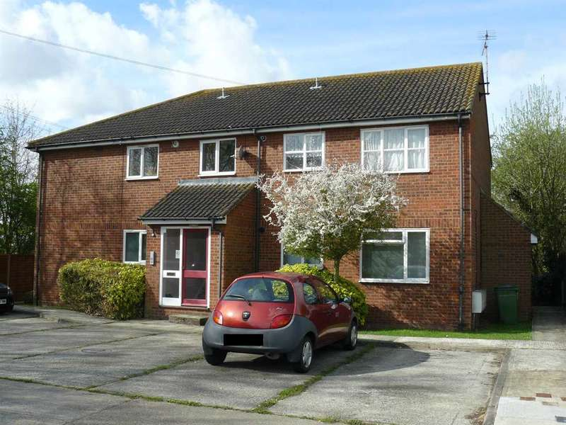 1 Bedroom Flat for sale in Parkview Court, Wickford