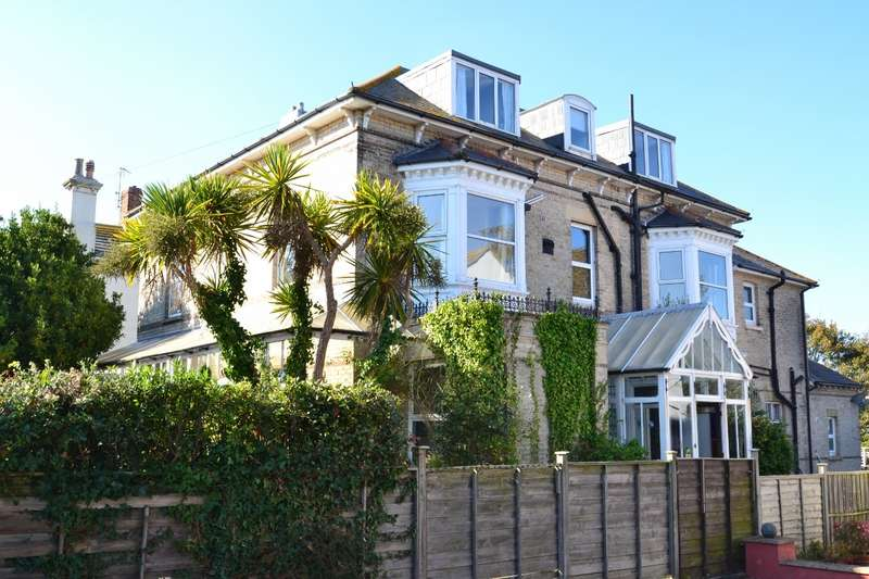 14 Bedrooms Detached House for sale in Weymouth